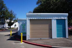 self storage San Jose