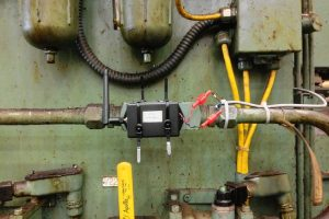 corrosion monitoring equipment