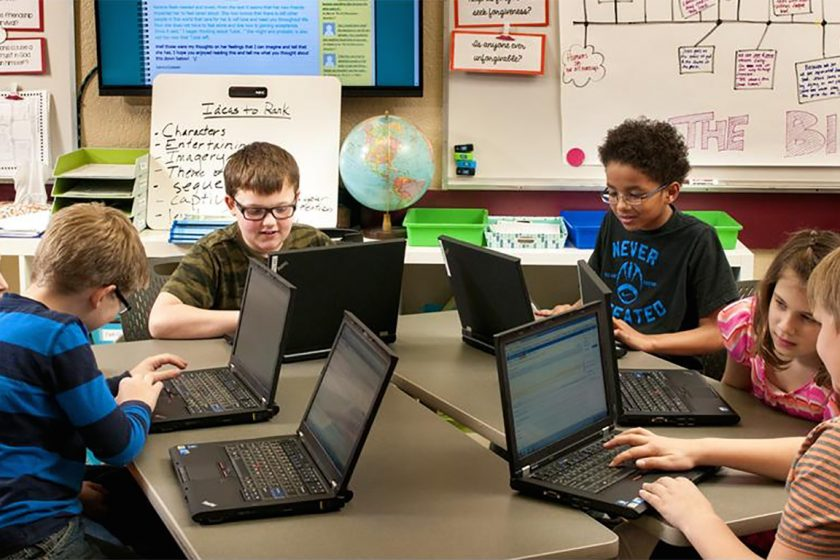 Are Gadgets In The Classroom Helping The Educational Process?