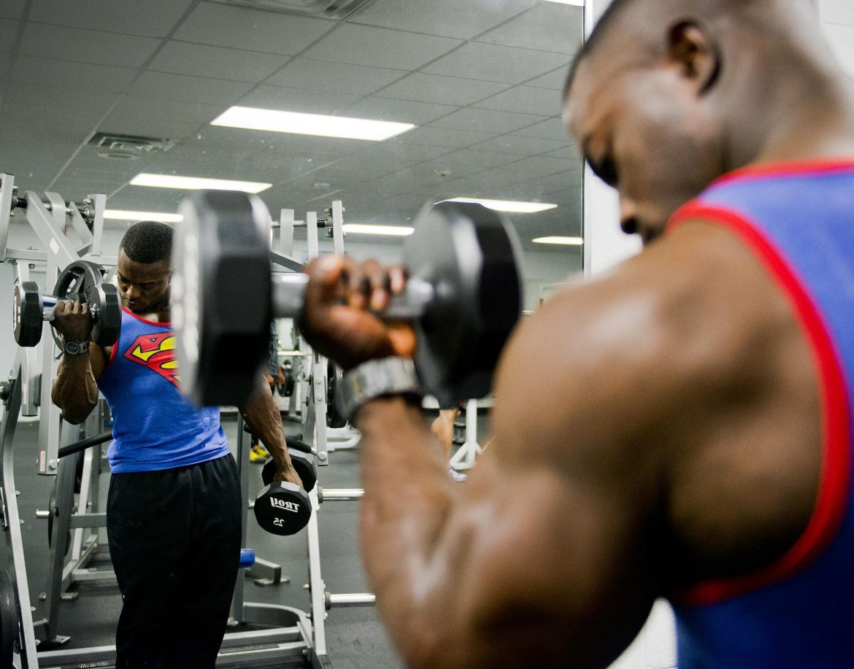 CrossFit in Fort Lauderdale