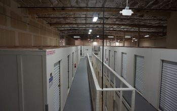 HOW TO MAKE THE RIGHT CHOICE FOR SELF STORAGE?