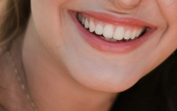How can I make my teeth look whiter?