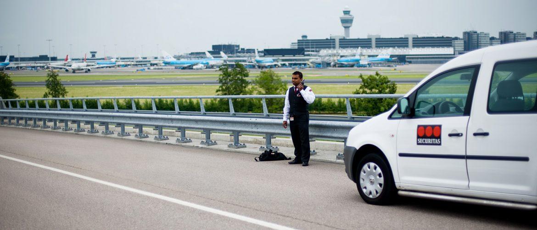 security transportation spain