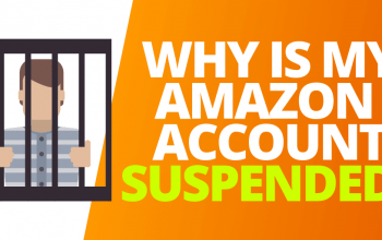 What happens if Amazon seller account is suspended?