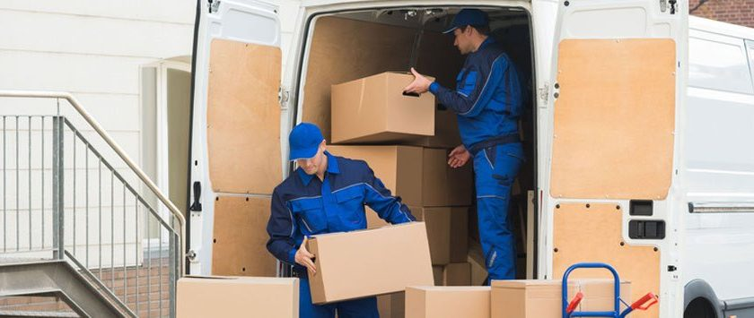 Hiring a Full Service Moving Company